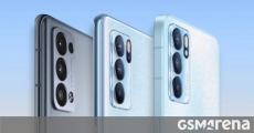 Wekelijkse poll: het Oppo Reno6-trio strijdt om jouw aandacht met 90 Hz-schermen, 5G-chipsets
